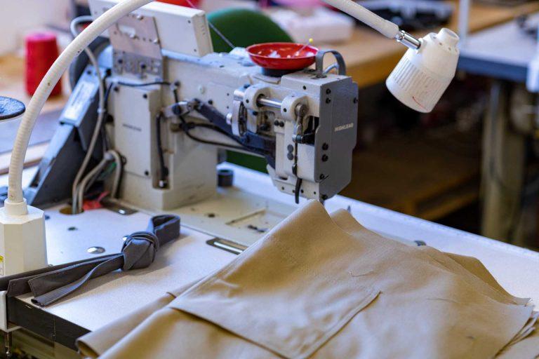 The Norfolk Sewing Company Fabrics